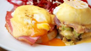 朝食で充実した1日を!六本木ヒルズの「エッグセレント」で採れたて卵の朝ごはんを味わう