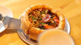 熟女聚會以及約會必去! 別具特色的東京絕品披薩店 3 選