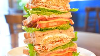 熱潮持續發燒!難以置信的超豐盛三明治店「Qino's Manhattan New York」