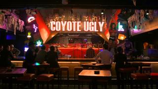 首次登陸亞洲! 源自紐約的酒吧「Coyote Ugly Saloon」享受魅惑夜晚