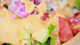 距代官山站 1 分鐘的午間套餐附沙拉吧♪ 「Mottainai Farm Radice」的菜單統整