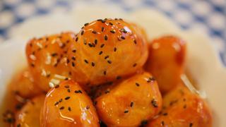 東京都內唯一一家番薯批發商特有的好味道!「番薯店興伸」的極品番薯甜點