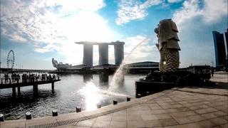 シンガポール旅行に行った高校生が全力で動画を作ったら…