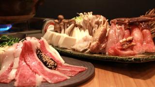 冬季奢華饗宴!大啖老店「赤坂 仁屋」的彈牙螃蟹涮涮鍋