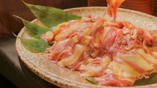 「星野集團 磐梯山溫泉酒店」內的餐廳 從櫻花鍋到晨間拉麵應有盡有!