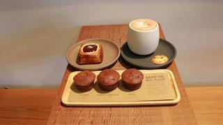 超時尚咖啡廳話題發燒中!「Dandelion Chocolate」的進化系巧克力甜點3選