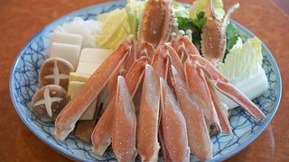 重視食材的正統螃蟹料理專賣店「蟹道樂」 精選 3 道推薦料理