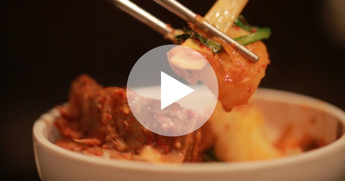 店舗案内 | 赤坂ー韓国料理 | 赤坂韓国料理・焼肉 兄 …