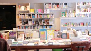 從出版開始經手的書店,在澀谷深處的「SPBS」與新書相遇