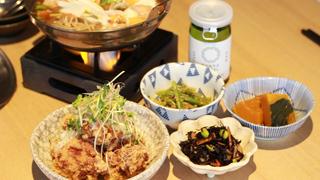 能在淺草輕鬆享受日本酒與日本料理,「BUNKA HOSTEL TOKYO」旅社