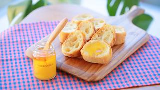 蜂蜜の食べ方3選♪蜂蜜専門店「ラベイユ」の蜂蜜でご紹介