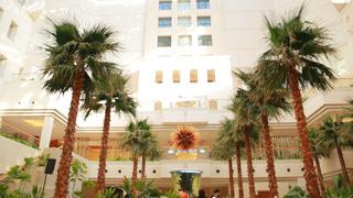 大人們盡情享受太陽和大海的度假勝地,宮崎「Sheraton Grande Ocean Resort」