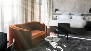 巴黎備受矚目的 5 大精選設計師酒店!藉由影片進行一場巴黎的白日夢旅行吧♪