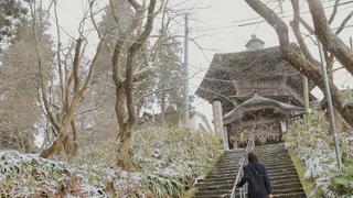 閑走塔摩利(電視節目)中曾出現過的名建築物「會津榮螺堂」!會津觀光名勝3選