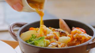 鱈場蟹、鮭魚卵、鮭魚…,在TOMAMU享用北海道美食!