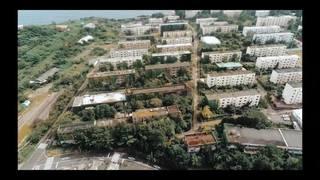 長崎の第2の軍艦島とは…池島に広がる圧巻の廃墟群