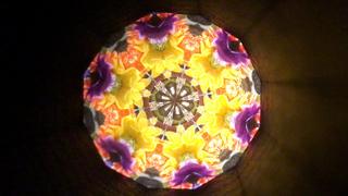 世上唯一的璀璨!「萬花筒專賣店 KALEIDO SCOPE昔館」精選3款美麗萬花筒