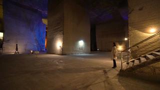 簡直就像RPG裡的世界!位於宇都宮地底的巨大地下神殿「大谷資料館」