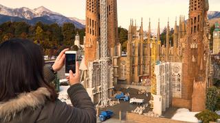 高 CP 值環遊世界法!在栃木「東武世界廣場」就能欣賞到世界遺產