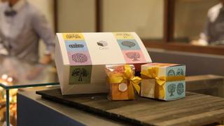 西式飯糰?「OCAZU CAKE Coven」藉由口碑相傳打造出超人氣!