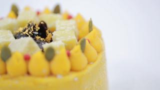 美得像蛋糕!驚人的高格調禮品「蔬菜造型沙拉」是什麼?