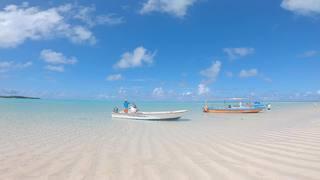 【与論島】絶景がいっぱい!大自然に囲まれた小さな島の魅力
