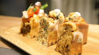 在駒澤大學蔚為話題的「OCAZU CAKE Coven」!營養滿分的蛋糕 3 選