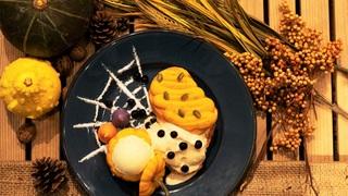 カリふわフレンチトースト専門店「TOASTY'S」の1日限定15食のハロウィンメニュー!