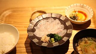自由が丘で和食ランチなら「鯛めし魚然」!おすすめ鯛料理をご紹介