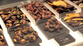 世界にたったひとつのオーダーメイド。体験型ショコラトリー「Mary's café」