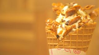 健康&美味♪千駄谷的隱密咖啡廳「LAITIER」的推薦三選
