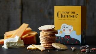 チーズスイーツ専門店「Now on Cheese」が渋谷にオープン!