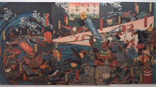 """原宿の""""穴場""""美術館「浮世絵 太田記念美術館」は、世界最大規模の浮世絵コレクション"""