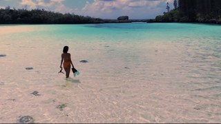 天国に一番近い島「ニューカレドニア」