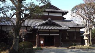 內行人才知道的療癒景點! 金碧輝煌的「舊朝倉家住宅」日式風景