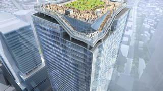 渋谷スクランブルスクエア 地上約230mの絶景展望空間「渋谷スカイ」OPEN