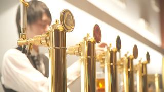 可以試喝比較的「惠比壽啤酒紀念館」!也非常推薦給喜歡參觀工廠的你