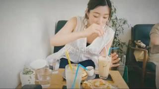 北欧テイストのオーガニックカフェ『niji cafe』でティータイム!