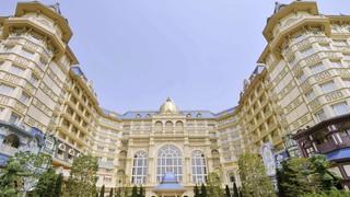 「東京ディズニーランドホテル」でディズニー映画の世界観を感じられる夢のステイを満喫