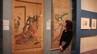 空前未有的日本美術熱潮!令人想探訪的澀谷Bunkamura展覽「這就是曉齋!世界認可的繪畫功」