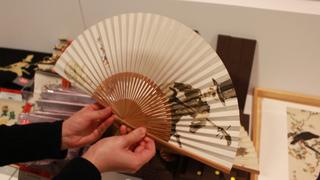 世界觀美麗而奇異的伴手禮!以「這就是曉齋!」展的原創商品趕上日本美術潮流♪