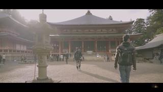 バイクで比叡山 延暦寺