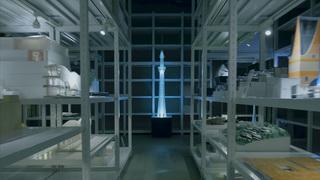 拍照OK!收藏各式建築模型的創新藝術空間「建築倉庫博物館」