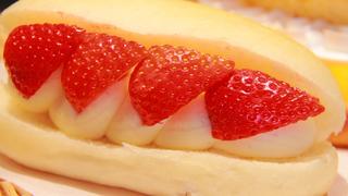 想品嘗熱狗堡麵包專賣店就到上野!到「iacoupé」享用五彩繽紛的美味!