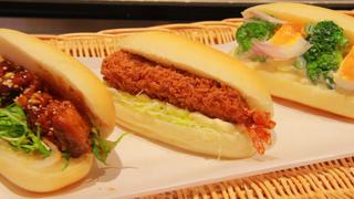 想在藍天下用餐! 上野的紡錘麵包專賣店「iacoupé 」的3項推薦品