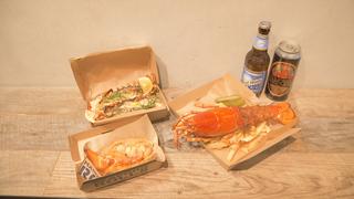 搭配圓麵包?燒烤?油炸?能在「LUKE'S」輕鬆享用的3道龍蝦餐點