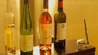 能在每晚的音樂會上品嚐信州葡萄酒的「星野集團 界 松本」