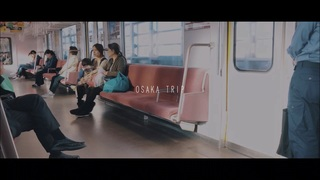 スマホを片手にUSJ,道頓堀へ!大阪旅行