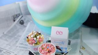 宛如玩具般繽紛可愛!推薦「Sweet XO Good Grief」各式流行甜品
