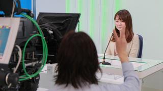 大人的週末社會科校外教學♪可以潛入電視台內部的「NHK 攝影棚公園」
